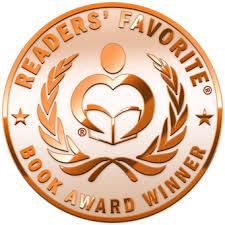 readers favorite award