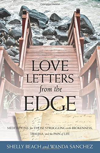 Love Letters Form The Edge