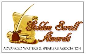 golden scroll award
